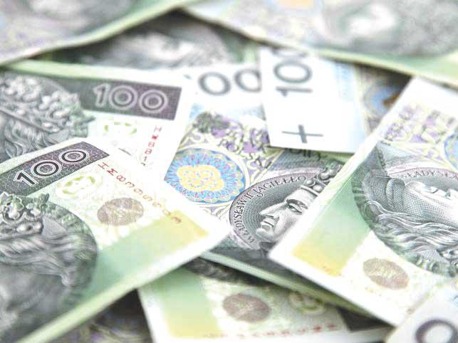 wieści pieniądze