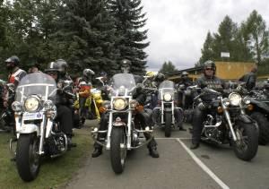 Wieści zlot motocyklowy lekarzy