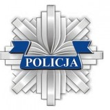 Wieści logo policja