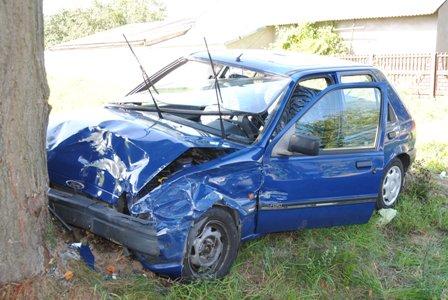 Wieści wypadek