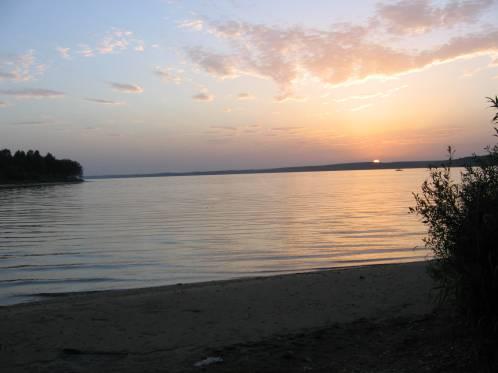 Wieści zalew sulejowski