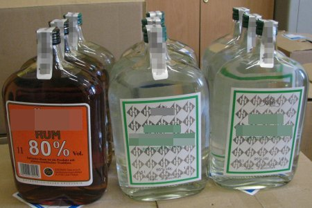 Wiesci Rum