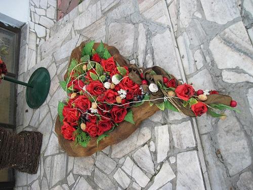 Wieści Piotrków Kiermasz 2012 Kwiaciarnia Gracja