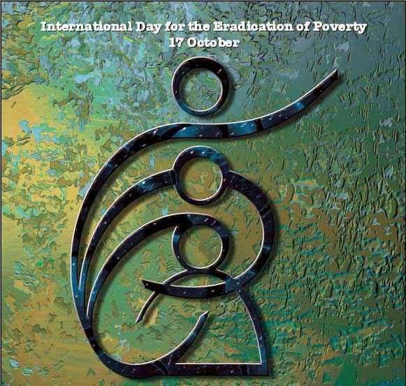 Wieści Radomsko Międzynarodowy Dzień Walki z Ubóstwiem