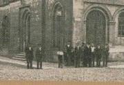 Wieści historia tomaszowskich Żydów