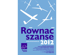 Wieści równać szanse 2012