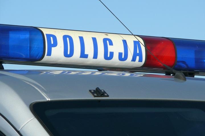 Wieści Piotrków wypadek samochodowy