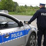 Wieści kontrola policji