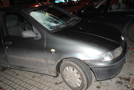 Wieści Tomaszów Maz., policja, wypadek