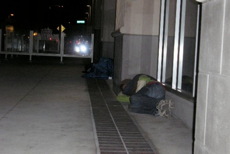 Wiesci bezdomni
