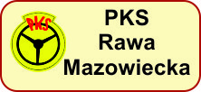 Rozkład Jazdy PKS Rawa Mazowiecka