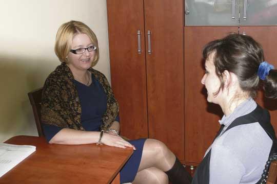 Wiesci Kozlowska Rajewicz wywiad