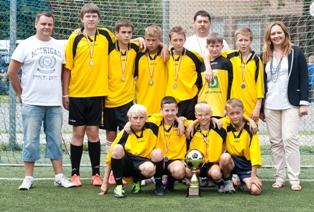 Wieści Skrzydlewska Cup 2013