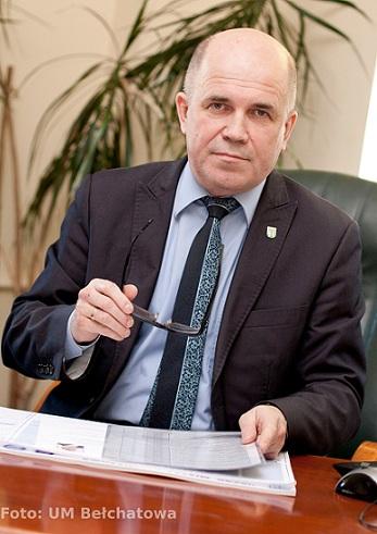 Wieści Marek Chrzanowski