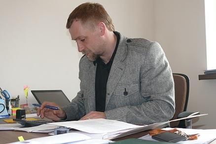 Wieści Marek Górecki