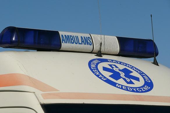 Wieści ambulans