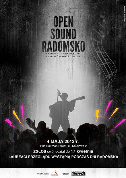Wieści_Open_Sound_Radomsko