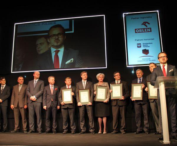 Wieści Filary Polskiej Gospodarki 2012