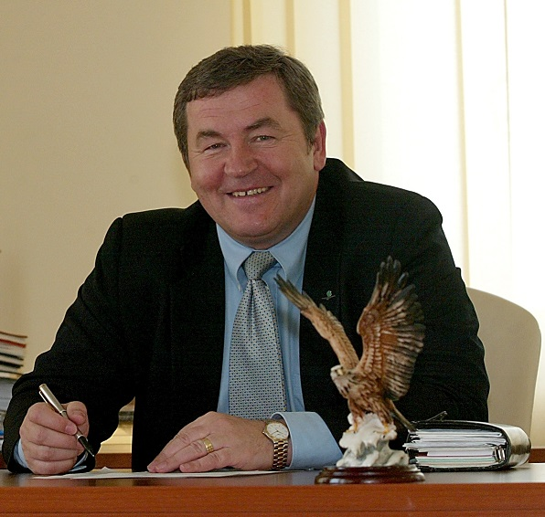Wieści Stanisław Witaszczyk