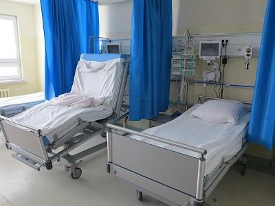 Wieści sprzęt szpitalny
