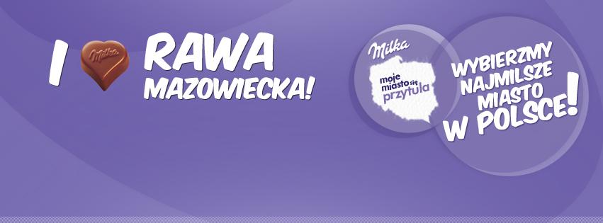 Wieści Rawa Maz. Milka