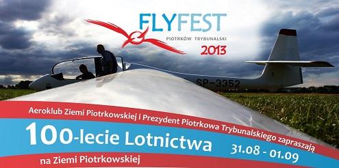 Wieści FLY FEST