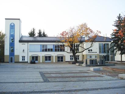 Wieści Miejskie Centrum Kultury Bełchatów