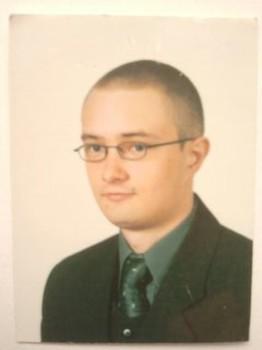 Wieści zaginiony Sebastian Żak