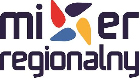 Wieści mixer logo