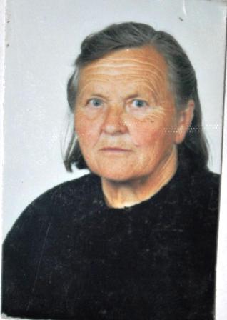 Wieści zaginiona Piotrków