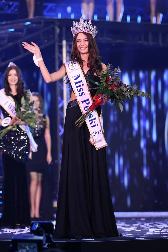 Ada Sztajerowska, Miss Polski