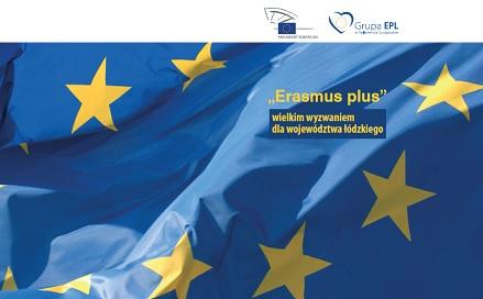 Erasmus plus konferencja