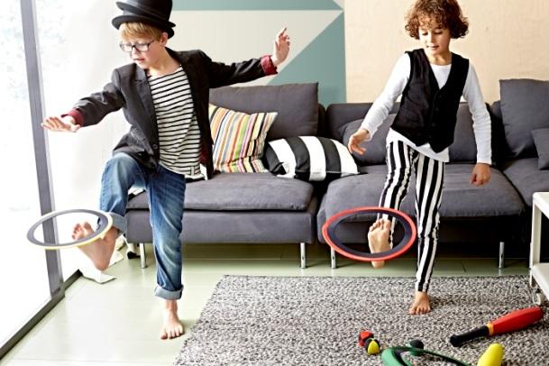 Wieści Zestaw do żonglowania TRÄNING (2)