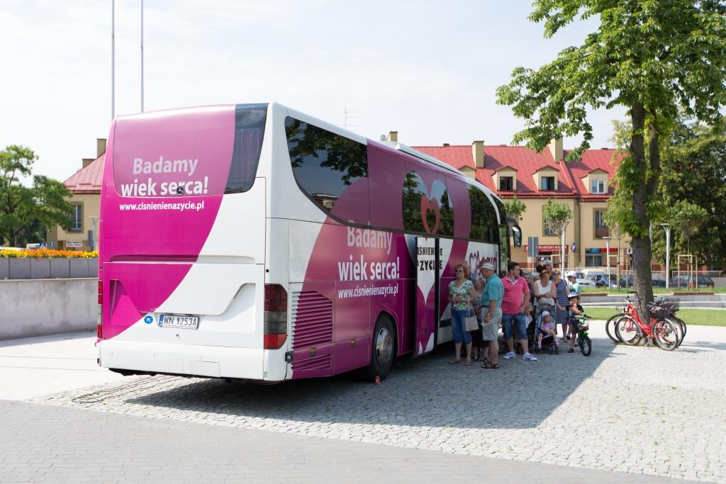 Wieści Bus_kampanii_CNŻ