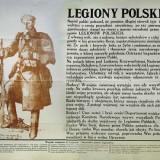 Afisz legionowy
