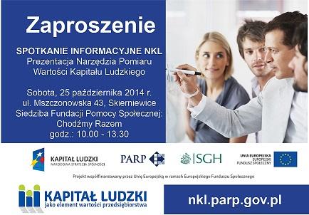 Spotkanie NKL_Sierniewice_25.10.2014