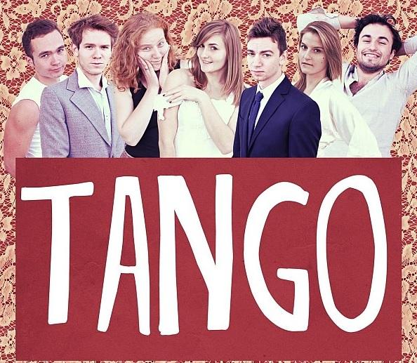 Wieści Tango