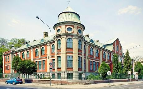 WSSiP w Łodzi