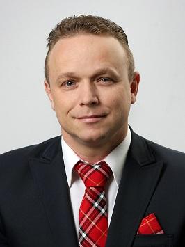 Wieści dr Marcin Popieluch