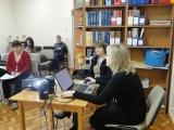 Wieści biblioteka Rawa Maz.