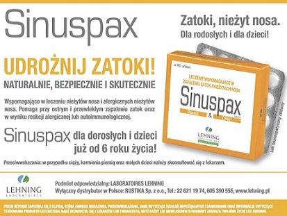 Sinuspax
