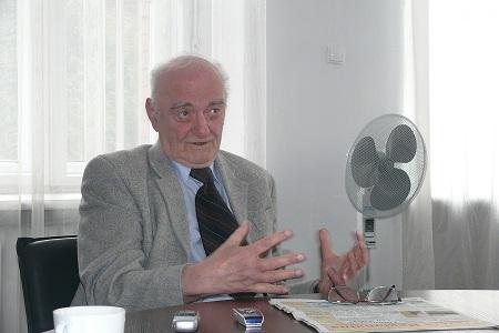 Wieści Jerzy Derkowski