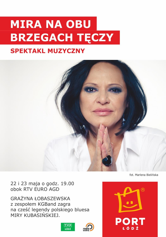 Port Łódź zamienia się w teatr