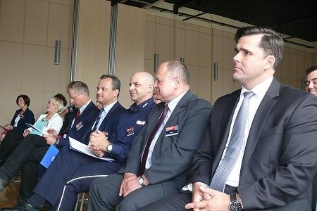 Wieści konferencja w Bełchatowie