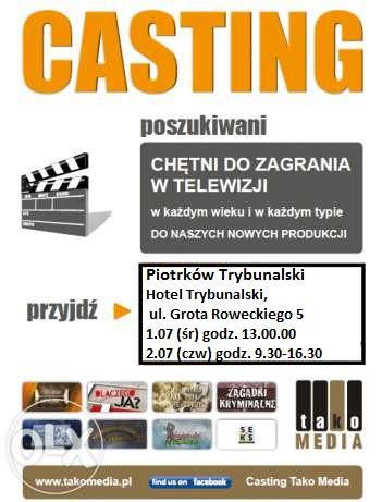 piotrkow casting