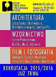 Wieść WSSiP w Łodzi