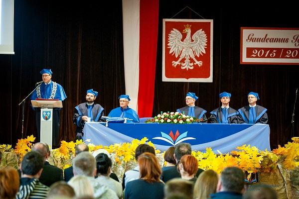 Inauguracja SAN Bełchatów