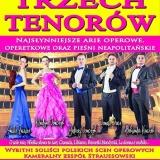 BEŁCHATÓW koncert tenorów