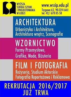 Rekrutacja - plakat