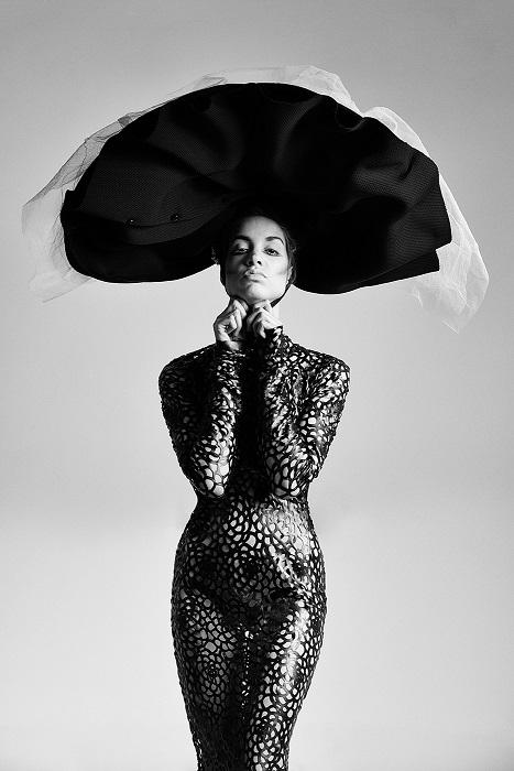 kostium Karina Czapla; foto Cezary Rebech